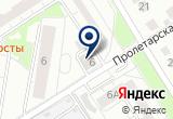 «ГлавПиво» на Яндекс карте