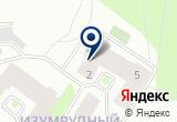 «Конкорд» на Яндекс карте