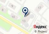 «Центр раннего интеллектуального развития» на Яндекс карте