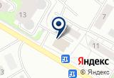 «Роза Ветров» на Яндекс карте