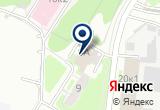 «Эникомп» на Яндекс карте