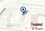 «КИП-Мастер» на Яндекс карте