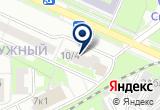 «Дмитриевский комплекс» на Яндекс карте