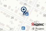 «Любимый сад» на Яндекс карте