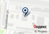 «Индустрия Вышивки» на Яндекс карте
