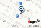 «Шаринский» на Яндекс карте