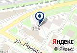 «Дверной» на Яндекс карте