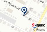 «Обелиск-М» на Яндекс карте