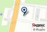 «Автокомплекс на ул. Молодой Гвардии» на Яндекс карте