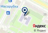 «Детский сад №25 Рябинка» на Яндекс карте