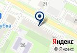 «Под каблуком» на Яндекс карте
