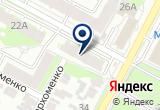 «HelpUser» на Яндекс карте