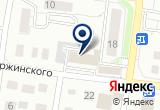 «ПродСиб» на Яндекс карте
