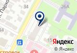 «Жилстройсервис» на Яндекс карте