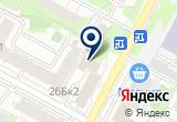 «Банк ВТБ 24» на Яндекс карте