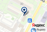 «ЭлектроКонтактСервис» на Яндекс карте