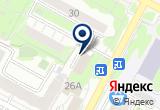 «БухПомощьПроф» на Яндекс карте