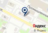 «Кей Си Техник» на Яндекс карте