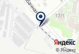 «Феррум 54» на Яндекс карте