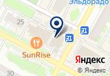 «ТехноМаг» на Яндекс карте
