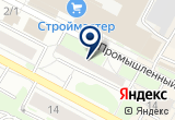 «Компания Строительный Двор» на Яндекс карте