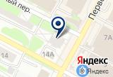 «Бердская стеклокомпания Малей» на Яндекс карте