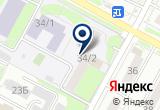 «Малыш» на Яндекс карте