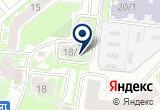 «Галатея» на Яндекс карте