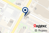 «Морепродукты» на Яндекс карте