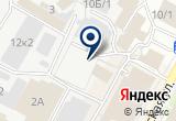 «Автостоянка на Первомайской» на Яндекс карте