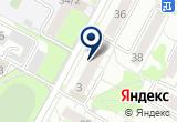 «Керамица» на Яндекс карте