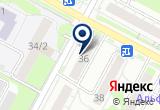 «Садовый мир» на Яндекс карте