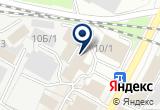 «Альфа-Электро» на Яндекс карте