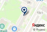 «Мапеи» на Яндекс карте