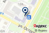 «Бердский медицинский колледж» на Яндекс карте