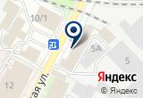 «Индустрия инструмента» на Яндекс карте