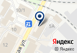 «Планета Электрика» на Яндекс карте