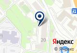 «УралСиб страховая группа» на Яндекс карте