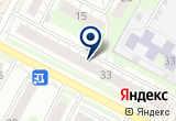 «Серебряная долина» на Яндекс карте