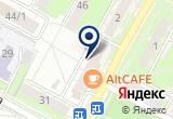 «Больше чем цветы» на Яндекс карте