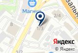 «Быстроном» на Яндекс карте