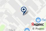 «ТОРГ 54» на Яндекс карте