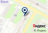 «Бердский инвестор» на Яндекс карте