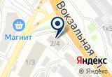 «Оптово-розничный магазин» на Яндекс карте
