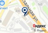 «Клондайк» на Яндекс карте