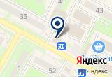 «Мир Связи» на Яндекс карте