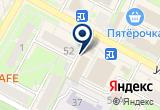 «МОНРО» на Яндекс карте