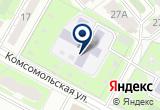 «Детский сад №3 Журавушка» на Яндекс карте