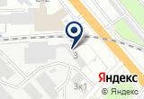 «Бердский хлебокомбинат» на Яндекс карте