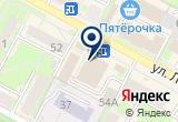 «ДНС» на Яндекс карте